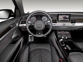 Ver foto 17 de Audi S8 Plus D4 2015