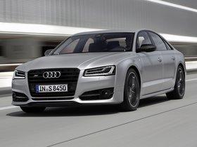 Ver foto 8 de Audi S8 Plus D4 2015