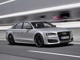 Ver foto 5 de Audi S8 Plus D4 2015