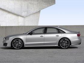 Ver foto 4 de Audi S8 Plus D4 2015