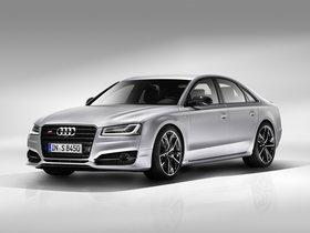 Ver foto 2 de Audi S8 Plus D4 2015