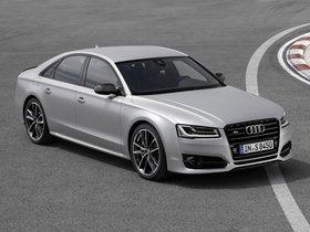 Ver foto 1 de Audi S8 Plus D4 2015