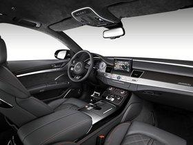 Ver foto 16 de Audi S8 Plus D4 2015