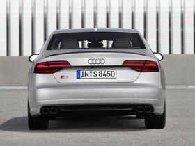 Ver foto 14 de Audi S8 Plus D4 2015