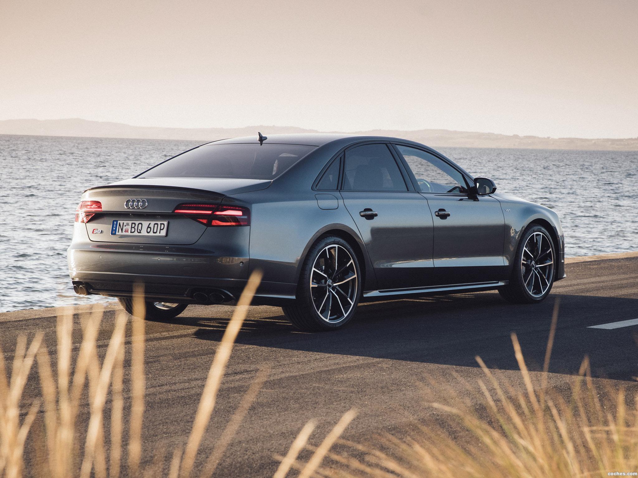 Foto 8 de Audi S8 Plus D4 Australia 2016