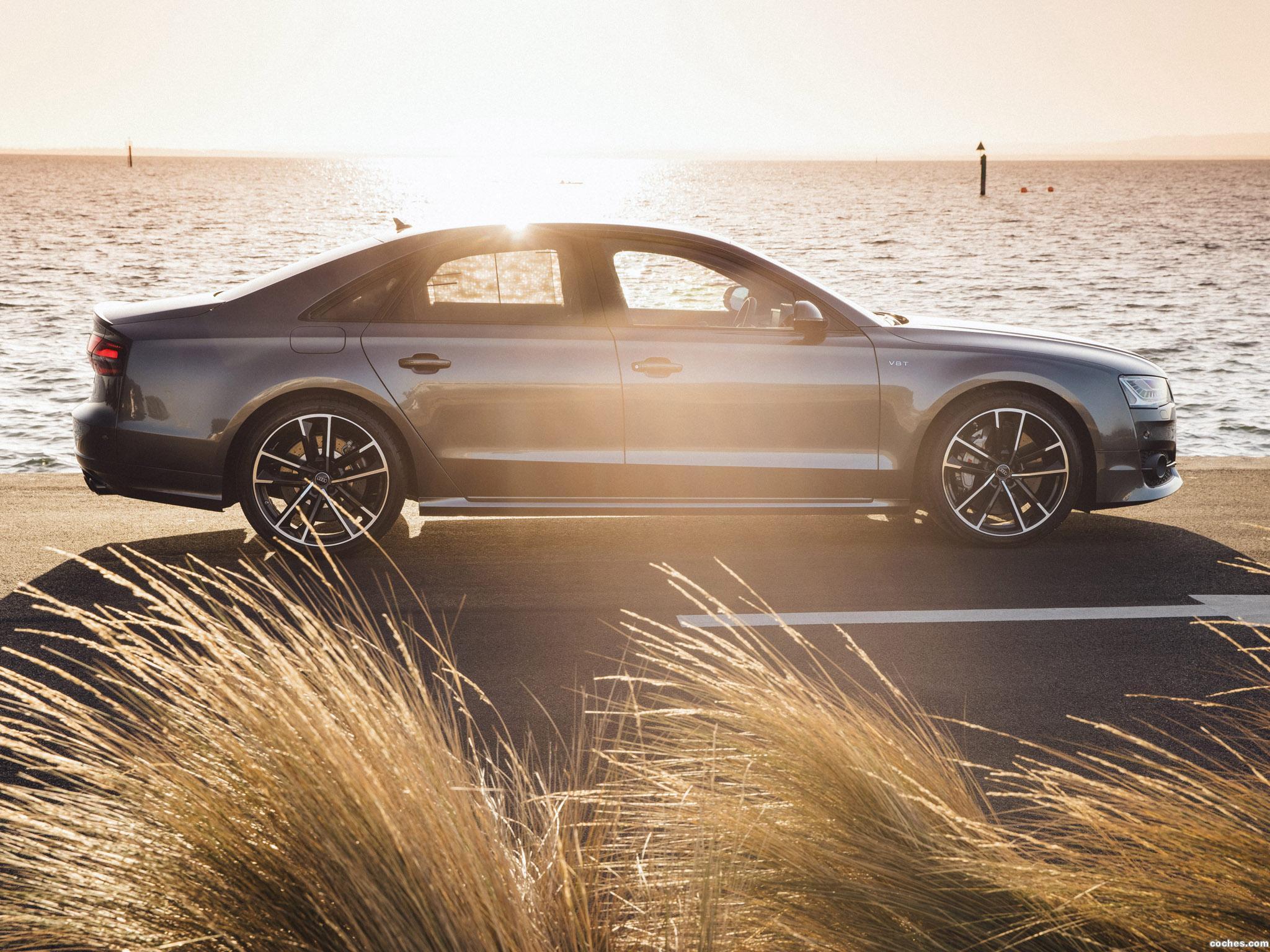 Foto 6 de Audi S8 Plus D4 Australia 2016