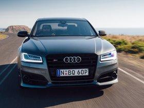 Ver foto 6 de Audi S8 Plus D4 Australia 2016
