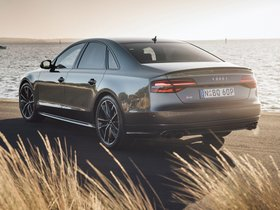 Ver foto 4 de Audi S8 Plus D4 Australia 2016