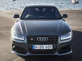 Ver foto 2 de Audi S8 Plus D4 Australia 2016