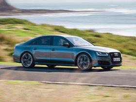 Ver foto 11 de Audi S8 Plus D4 Australia 2016