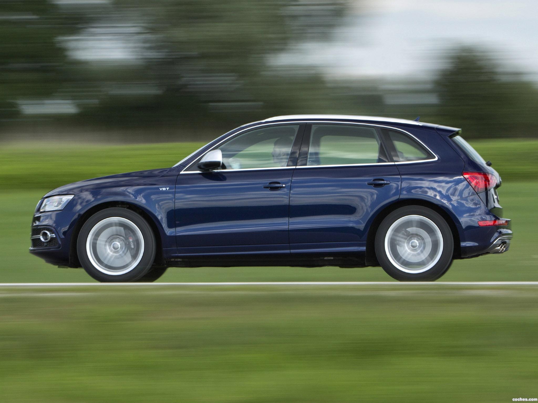 Foto 23 de Audi SQ5 2012