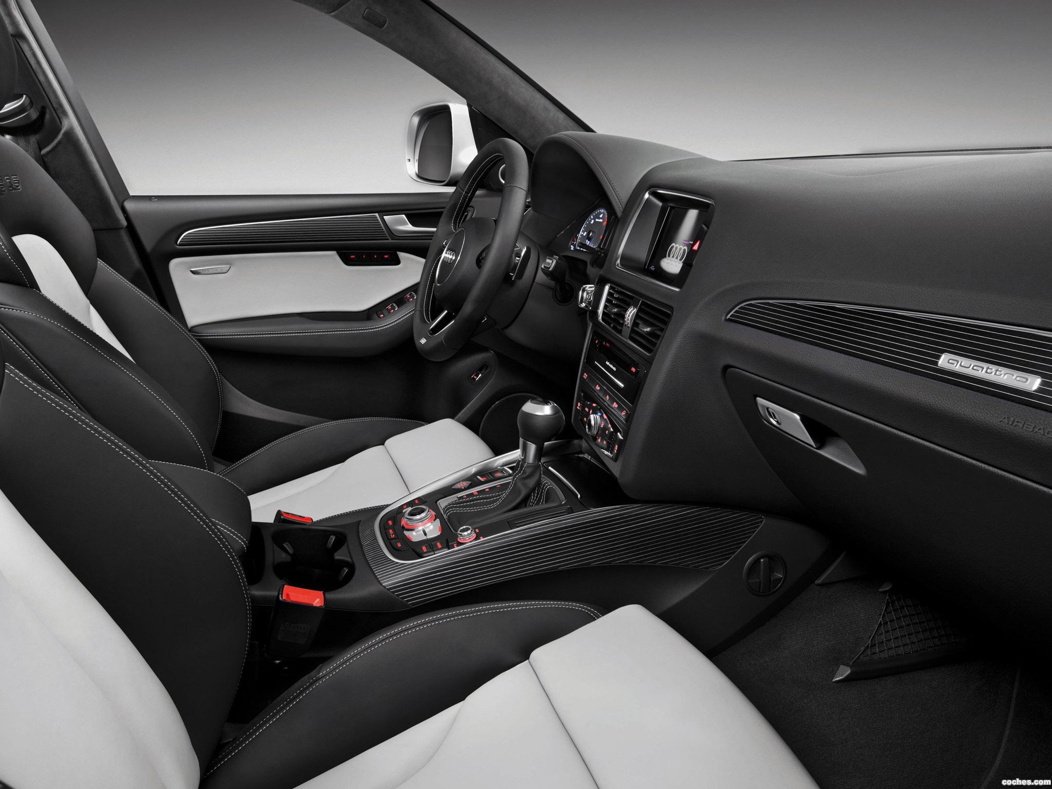 Foto 12 de Audi SQ5 2012