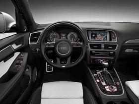 Ver foto 15 de Audi SQ5 2012
