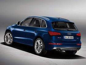 Ver foto 6 de Audi SQ5 2012