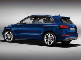 Ver foto 5 de Audi SQ5 2012
