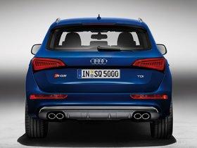 Ver foto 4 de Audi SQ5 2012