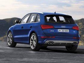 Ver foto 23 de Audi SQ5 2012