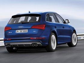 Ver foto 21 de Audi SQ5 2012