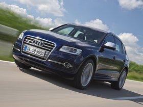 Ver foto 20 de Audi SQ5 2012