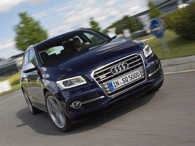 Ver foto 17 de Audi SQ5 2012