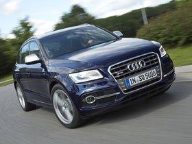 Ver foto 16 de Audi SQ5 2012