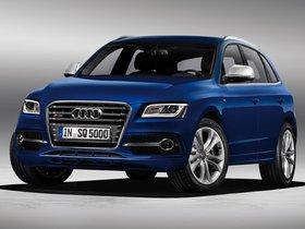Ver foto 11 de Audi SQ5 2012