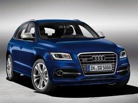 Ver foto 10 de Audi SQ5 2012