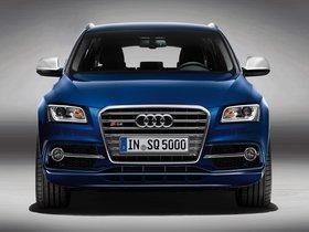 Ver foto 9 de Audi SQ5 2012