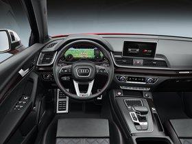Ver foto 28 de Audi SQ5 3.0 TFSI  2017