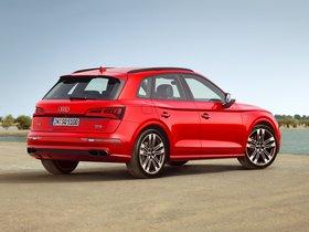 Ver foto 19 de Audi SQ5 3.0 TFSI  2017