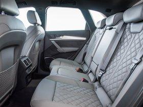 Ver foto 12 de Audi SQ5 3.0 TFSI  2017