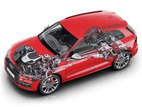 Ver foto 27 de Audi SQ5 3.0 TFSI  2017