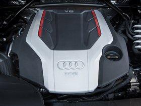 Ver foto 9 de Audi SQ5 3.0 TFSI  2017