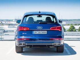 Ver foto 7 de Audi SQ5 3.0 TFSI  2017