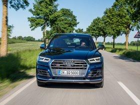 Ver foto 6 de Audi SQ5 3.0 TFSI  2017