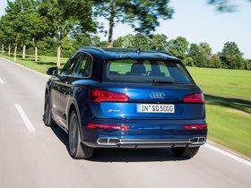Ver foto 4 de Audi SQ5 3.0 TFSI  2017