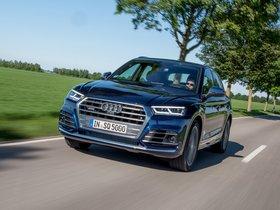 Ver foto 1 de Audi SQ5 3.0 TFSI  2017