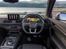 Ver foto 33 de Audi SQ5 3.0 TFSI UK  2017