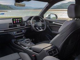 Ver foto 32 de Audi SQ5 3.0 TFSI UK  2017