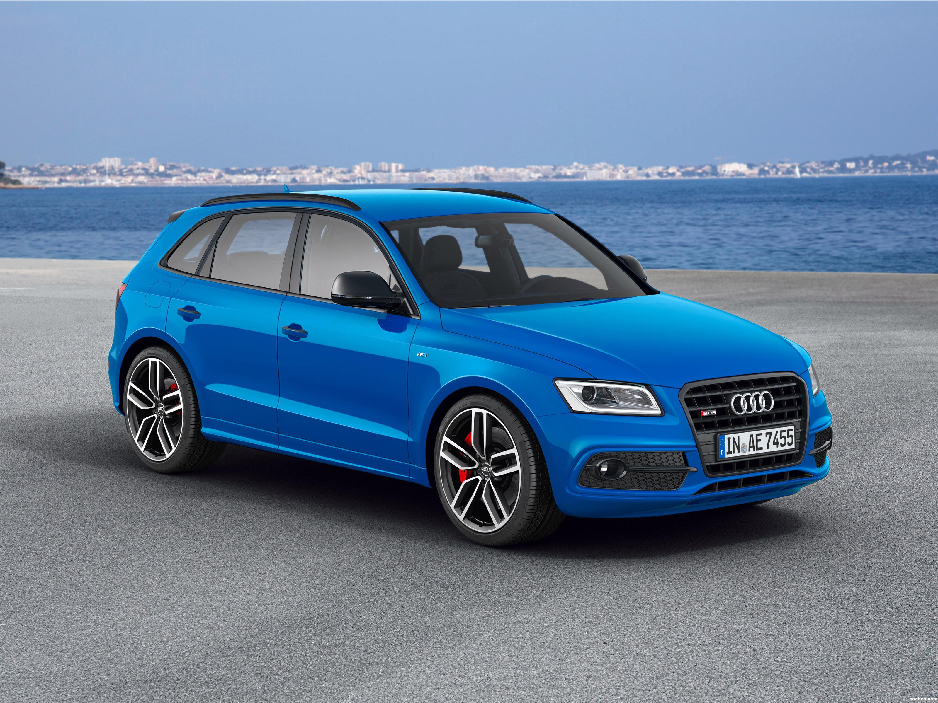 Foto 0 de Audi SQ5 TDI Plus 2015