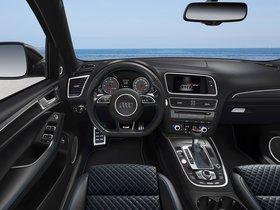 Ver foto 12 de Audi SQ5 TDI Plus 2015