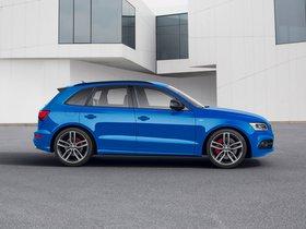 Ver foto 3 de Audi SQ5 TDI Plus 2015