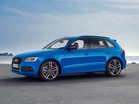 Ver foto 2 de Audi SQ5 TDI Plus 2015