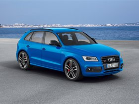 Fotos de Audi SQ5 TDI Plus 2015