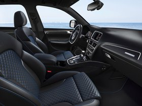 Ver foto 11 de Audi SQ5 TDI Plus 2015