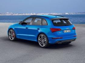 Ver foto 9 de Audi SQ5 TDI Plus 2015