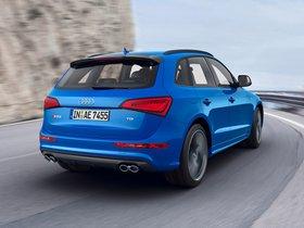 Ver foto 7 de Audi SQ5 TDI Plus 2015
