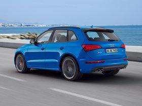 Ver foto 6 de Audi SQ5 TDI Plus 2015