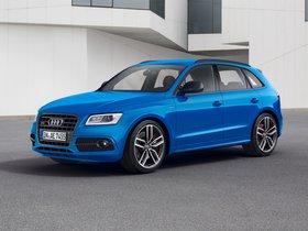 Ver foto 5 de Audi SQ5 TDI Plus 2015