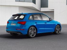 Ver foto 4 de Audi SQ5 TDI Plus 2015